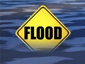 flood survey   flooding potential