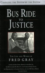 Bus Ride to Justice Book Cover